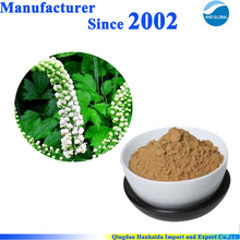 GMP factory supply health care product triterpene glycosides with competitive price