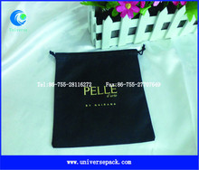 popular pp non woven pouch packaging