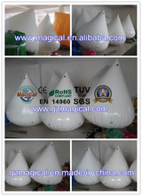custom inflatable making buoy / floating water inflatable buoy