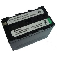 High Quality Rechargeable Digital Battery For