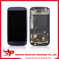 Wholesale for samsung galaxy s3 motherboard lcd assembly