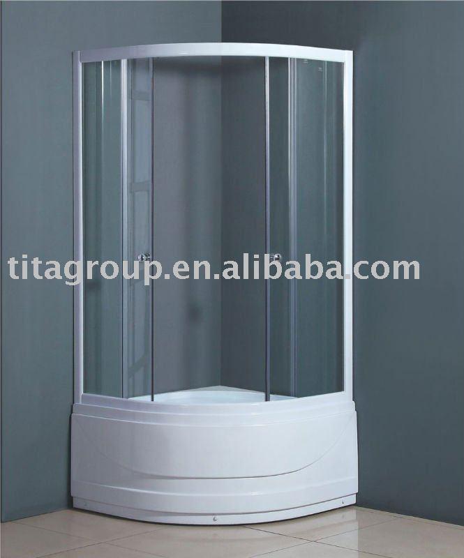 Ideas de dise o de cabina de ducha de vapor sauna ducha - Cabina ducha sauna ...
