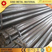 "cast iron pipe 6"" inch/circular hollow section s355/compressive strength steel pipe"