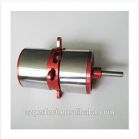 Professional Customized CNC Machining Aluminum Parts