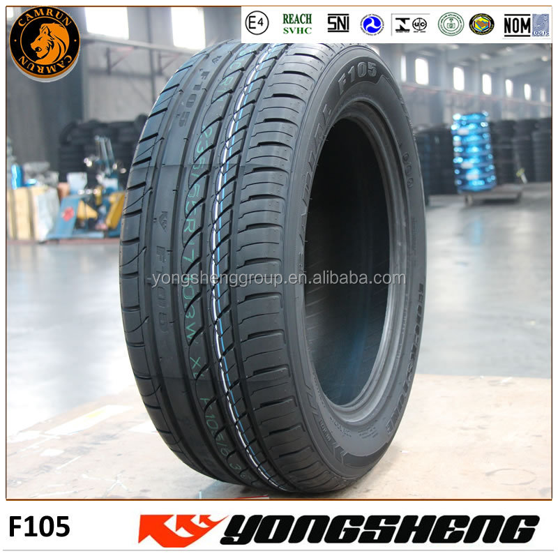 chinese manufactures car+tire+studs camrun tire tyres