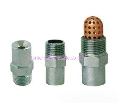 ZSTM water curtain nozzle,ZSTMA high velocity water spray nozzle