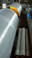 Steel Industries & Paper Machinery Mill Roller