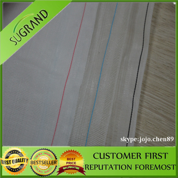 50*25 mesh 5 years use anti insect net (Manufacturer)