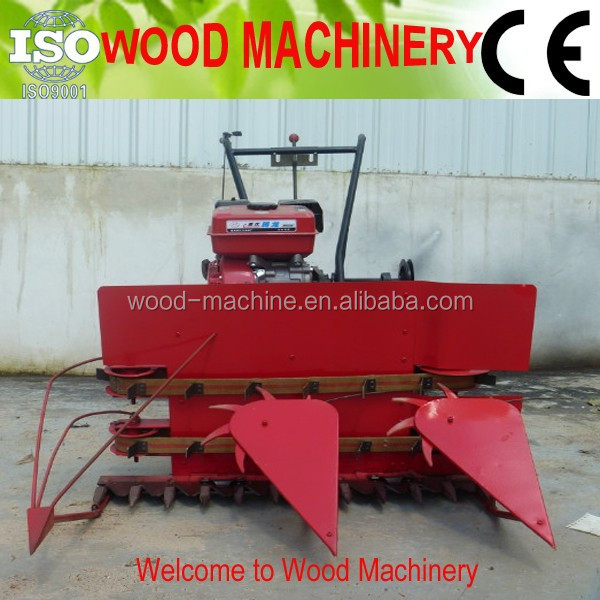 factory price farm machinery Harvester for Paddy Wheat rice corn reed sugar cane soybeans