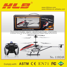 2013 Hot Product! HX708 With light flashing 2 Channel remote control helicopter