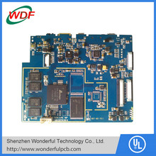 Advanced SMT standard contract manufacturing electronic pcb assembly