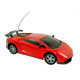 Hottest red color small plastic car collection toy