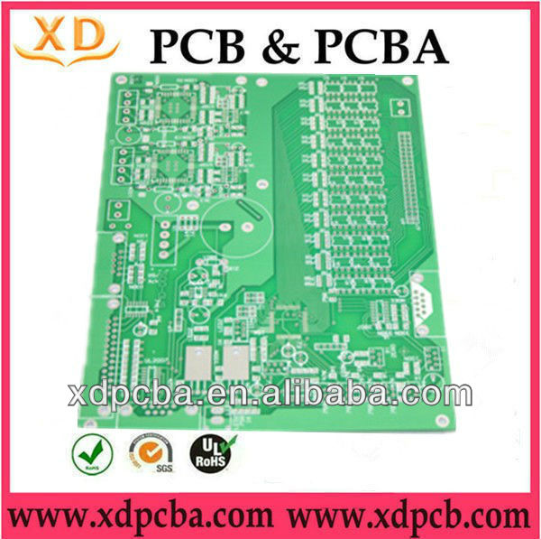 pcb fr4 multilayer pcb manufacturer / pcb reverse engineering project