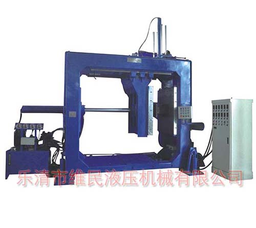 Professional to provide Epoxy resin hydraulic molding machine-APG888