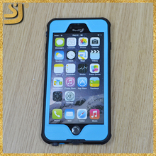 Waterproof cell phone cases, personalized sublimation leather mobile cell phone case for 7