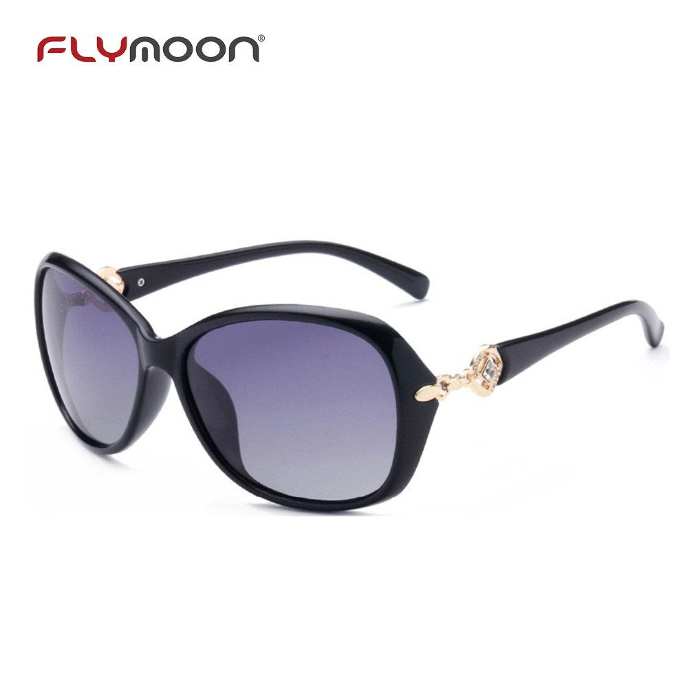 Wholesale bright polarized uv400 women sunglasses with a great variety of models