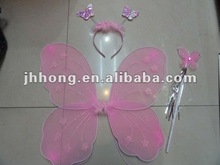 girl's fairy flying wing suit wholesale