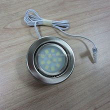 kitchen hood light with CE Certificate 12V 5W
