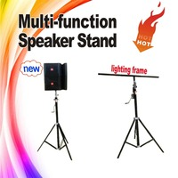 Pro Audio,dj Pa Speaker Tripod Mount Stand