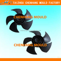 2015 Professional manufacturer fan blade injection mold on Ceiling (good quality)