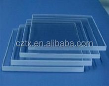 Stable Quality High Quality Quartz Crystal Substrate