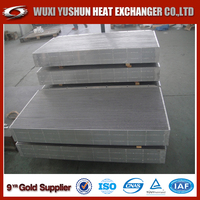 China Manufacturer OEM Aluminum Aluminum Radiator Core