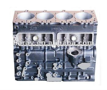 Cylinder Block Suitable for YC4102 Engine