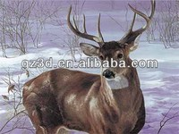 Wholesale 3d lenticular picture of animal