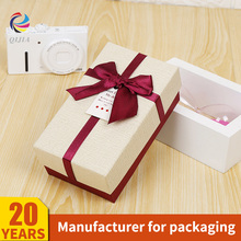Alibaba China Wholesale Supplier Design Christma Packaging Custom Luxury Paper Gift Box For Wedding