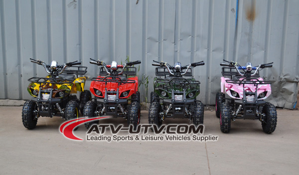 500w kids electric atv for sale