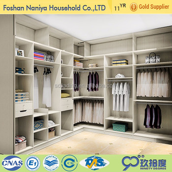traditional chinese style wooden plastic storage cloth wardrobe