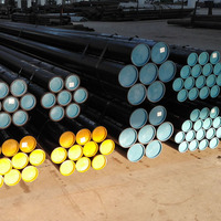 Manufacturer Pneumatic Cylinder Heavy Wall Steel Pipe