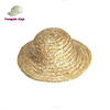 High quality wholesale mini straw hat