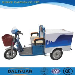three wheel cargo bike passenger for cargo vehicle