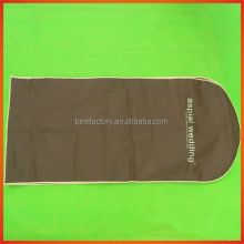 non suit cover, garment bags canada, degradable garment bag