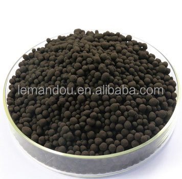 Humic Acid/Potassium Humate Fertilizer