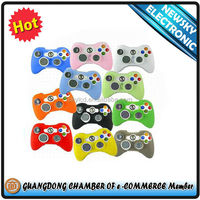 Hot selling wholesale wireless Controller joystick for XBOX 360