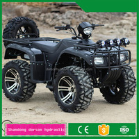 ATV 400cc ATV All Terrain Vehicle