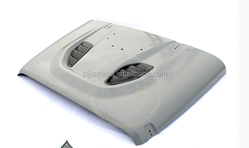 auto body parts hood/engine cover for Jeep Wrangler