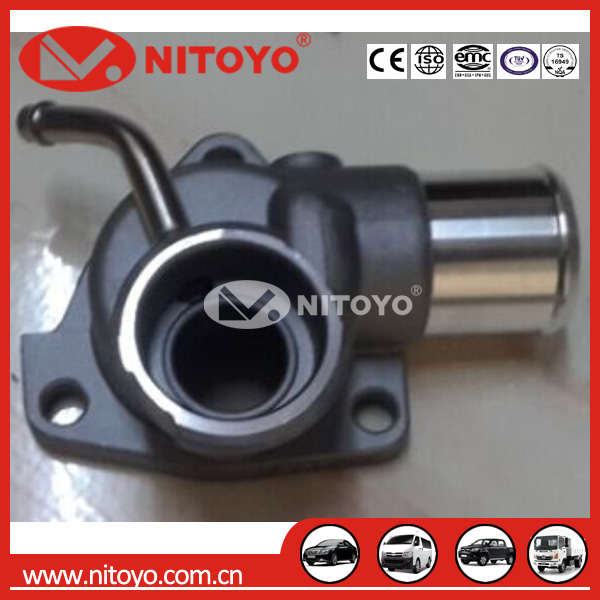 For TOYOTA HIACE 5L/ HAICE LH113 water flange/Thermostat Housing/water outlet 16331-54112