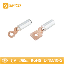 SMICO Most Selling Products CAL-BS Electrical Wire Insulated Terminal Bimetal Lug