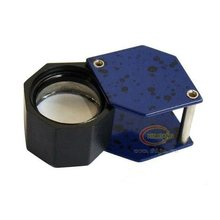 20X glass jewelers loupe