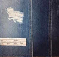 7.8 OZ Cotton Denim Fabric