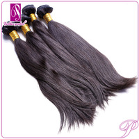 Peruvian virgin hair product, 100 human hair, 100% Human Hair virgin Peruvian Hair