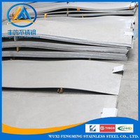 TISCO LISCO ZPSS SKS 301 hot rolled stainless steel sheet