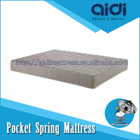 Chinese Furniture Import Pocket Spring Hot Sale Beach Floating Mattress AC-1411