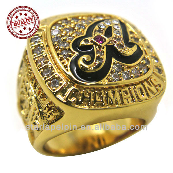 promotion cheap custom design gold fashion diamond ring jewelry