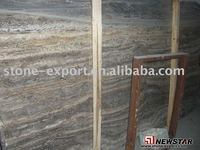 Silver travertine slab,imported travertine,cheapest travertine