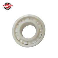 1301CE Advanced production technology ceramic journal bearing