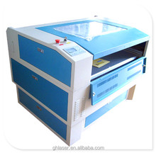 China cnc co2 cheap label laser cutter you liked